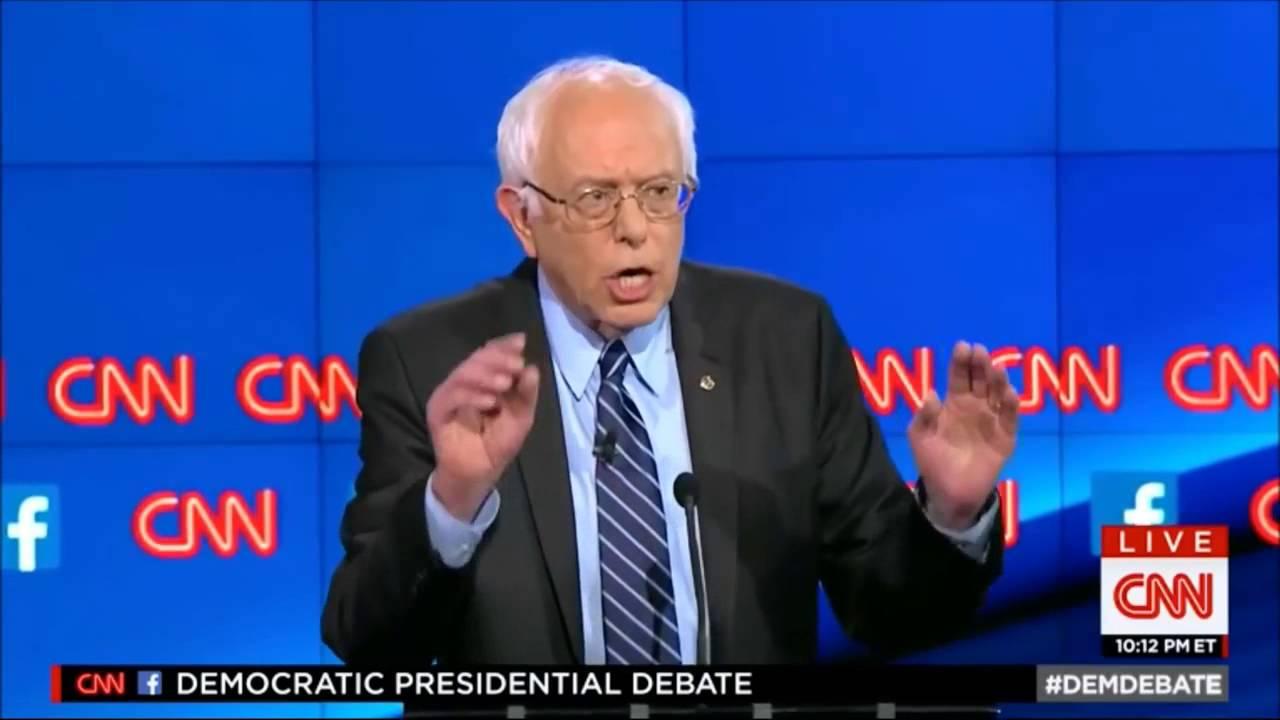 Bernie Sanders (17/28) SOCIAL SECURITY First Democratic ...