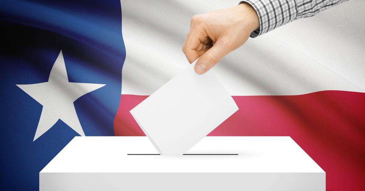 Democrats Outnumber Republicans In Texas Races – Mother Jones