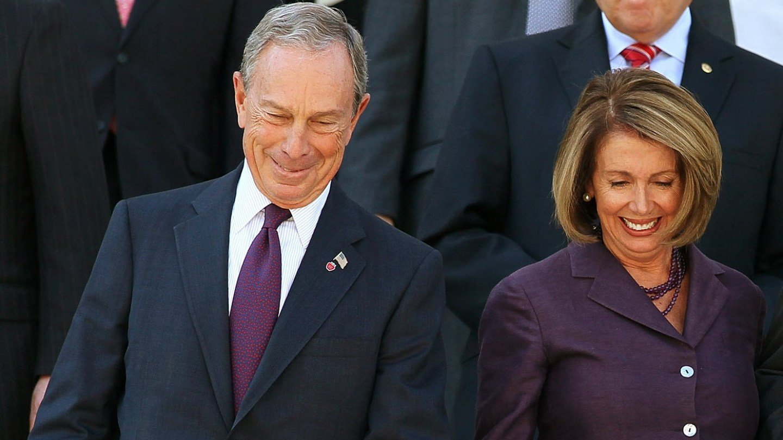 Hedge Fund Billionaires Were Democratsâ Main Bankrollers ...