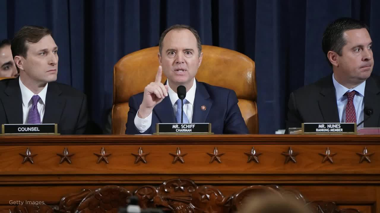 House intelligence committee GOP boycott hearing due to ...