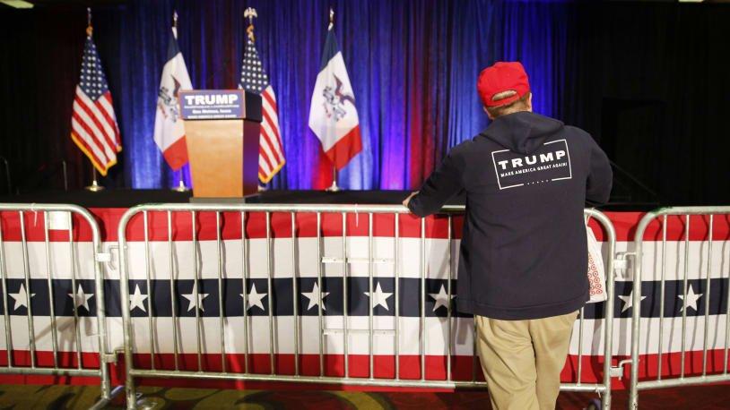 How conservative elites disdain working