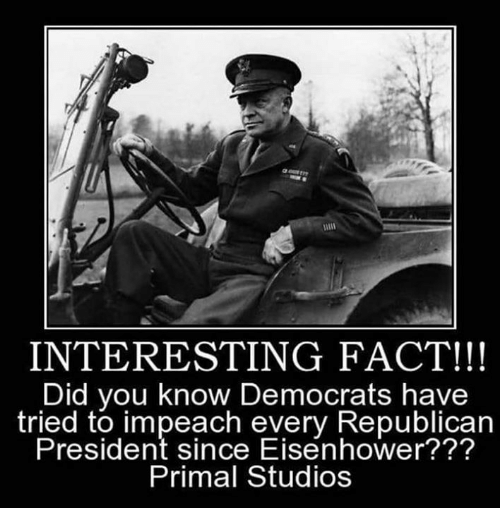 interesting fact did you know democrats have tried to