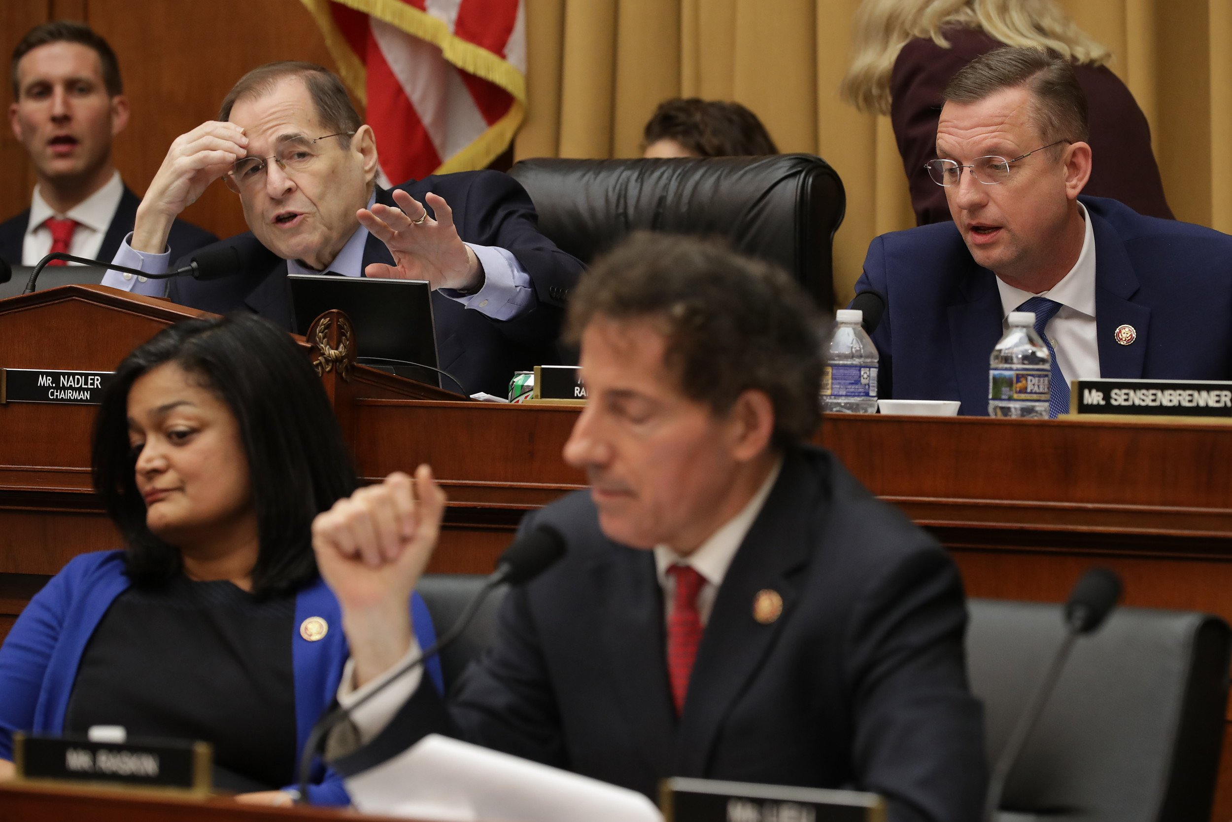 Livestream: How to Watch the House Judiciary Committee