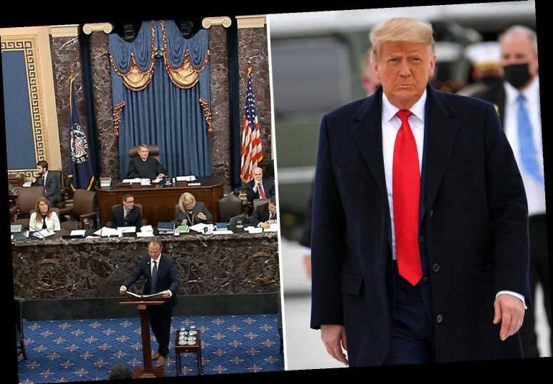 Trump impeachment: How many votes are needed to impeach ...