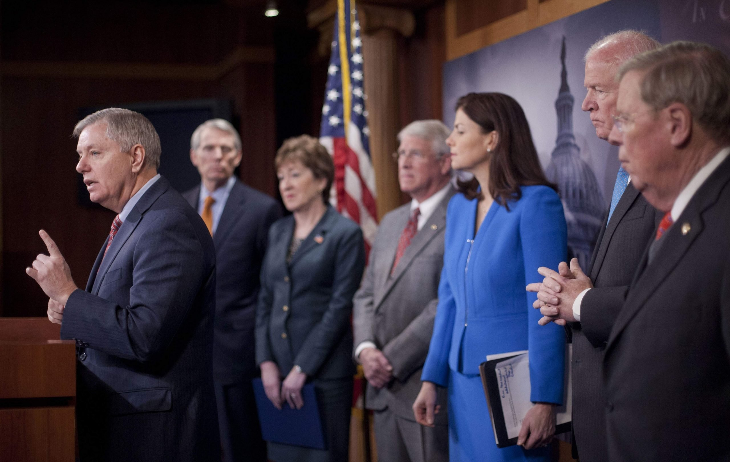 What Does GOP Control of The Senate and House Mean For The ...
